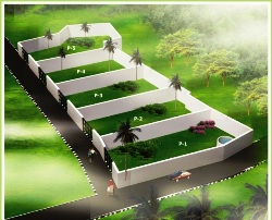 Converted Site for Sale in Nejar / Kemmannu / Udupi