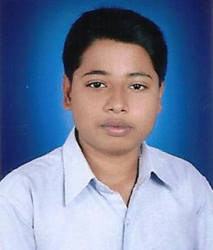 Congratulation to Dear Nikhil for your Academic Excellence