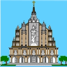 Milagres Cathedral, Kallianpur, Udupi - Platinum Jubilee Celebration of the Church Building - An Appeal