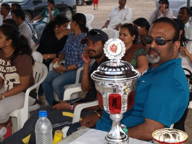 PHOTO ALBUM:FCC 2013 - FRIENDLY COMMUNITY CRICKET TROPHY