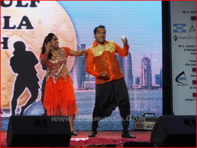 Doha: MCC silver jubilee celebrations, Gulf Baila Naach finale - Photo Album 1