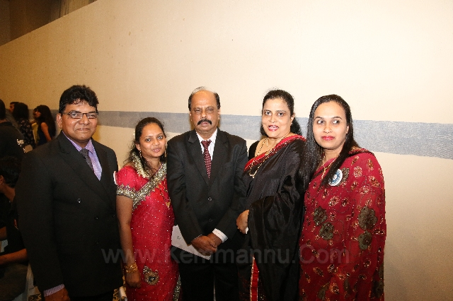 Photo Album:  GVOM-4 QATAR semi-final and  MCA Kala Puraskar  Award