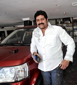 srihari movies list
