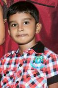 My dear Son Tanish